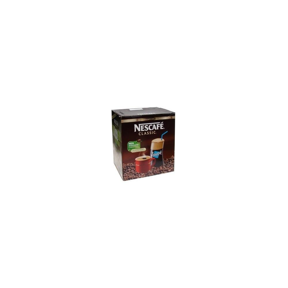 Nescafe Classic 2,75Kg (5x550g)