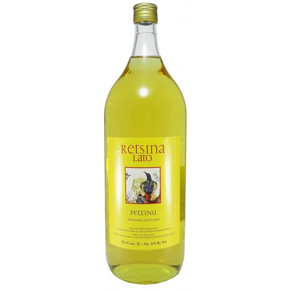 Retsina Lato 2 Liter
