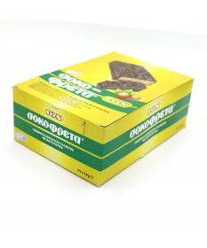Schokofreta Schokowaffel mit Haselnusscreme (Vorratspackung)