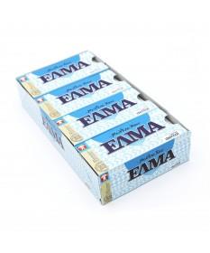 ELMA Dental zuckerfrei Mastix-Kaugummi (Vorratspackung)