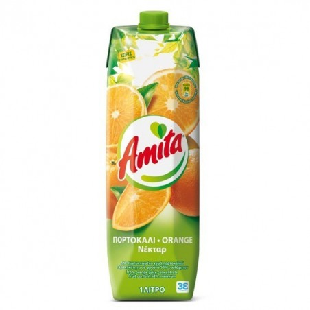 Amita Orangensaft