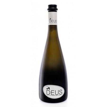 Deus Naturschaumwein Weißwein