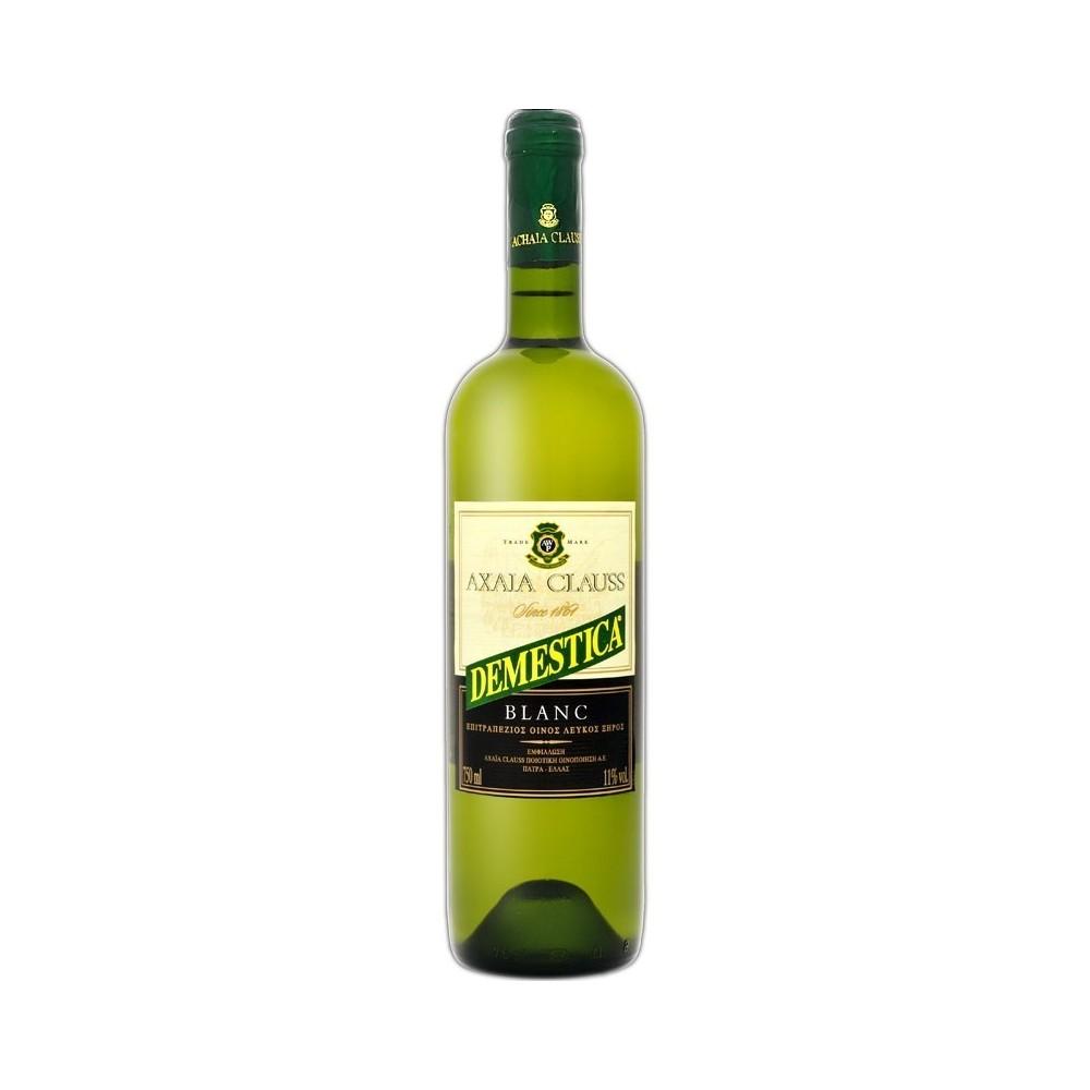 Demestica Weißwein 0,75 Liter