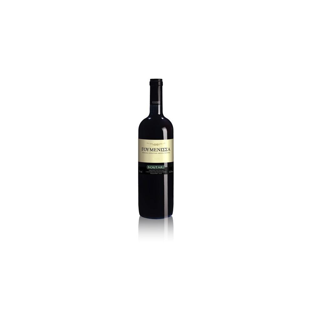2596 Boutari Winery S.A.  Goumenissa 0,75 Liter