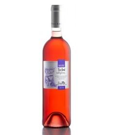 1303 Techni Oinou  Techni Alipias Rosé 0,75 Liter
