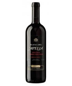 1704 D. Kourtakis S.A.  Apelia Black Label 0,375 Liter