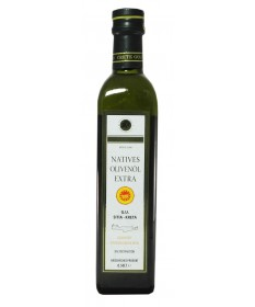 3233 Kreta Food Ltd  Sitia Crete Gold Natives Olivenöl Extra 0,5L