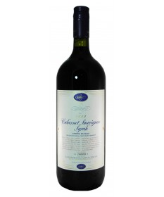 2801 D. Kourtakis S.A.  Cabernet Sauvignon - Syrah 1,5 Liter