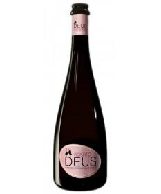 3020 Cavino  Deus Naturschaumwein Rosato 0,75 Liter