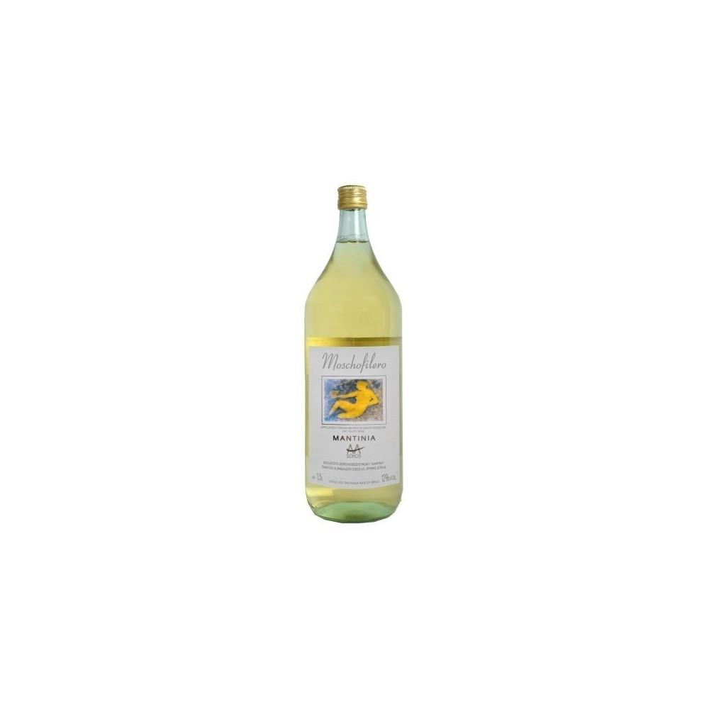 2148 Sokos Winery  Moschofilero Sokos 1,5 Liter