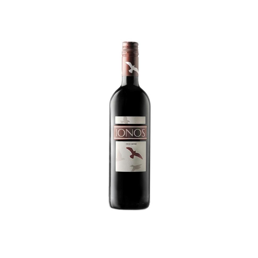 4825 Cavino  Ionos Rotwein 0,75 Liter