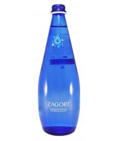 2957 Chitos S.A. Zagori  Zagori Mineralwasser Fizzy 0,75L