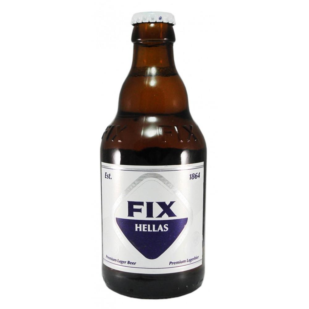 2910 FIX Hellas  FIX Bier