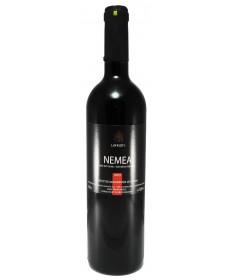 1216 Lafkiotis Winery S.A.  Nemea Lafkioti 0,75 Liter