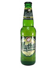 1043 Mythos Brewery  Mythos Bier (inkl. 0,25€ Pfandsatz)