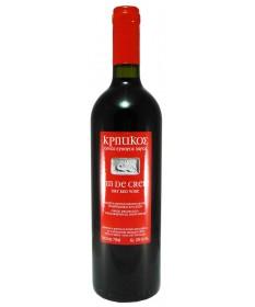 1474 Michalakis Estate  Vin De Crete Rotwein 0,75 Liter