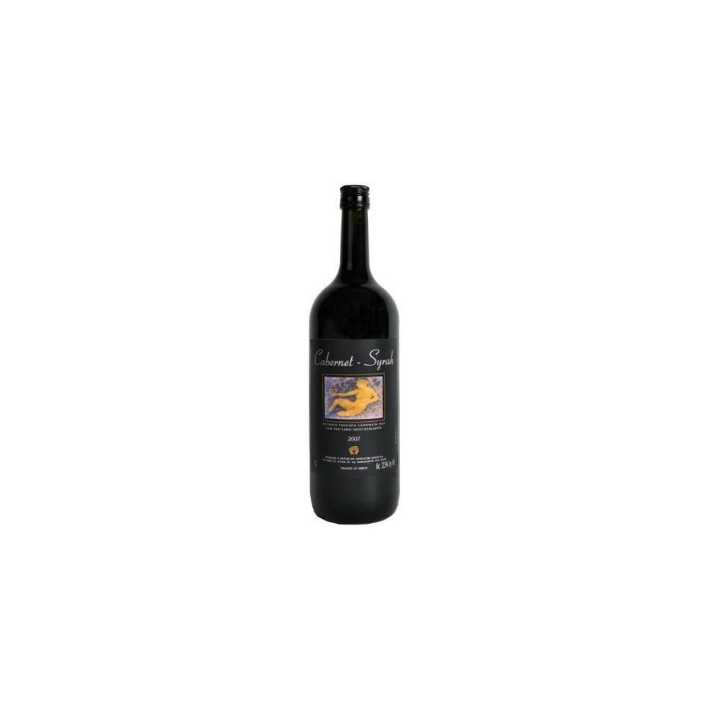 2149 Sokos Winery  Cabernet-Syrah 1,5L