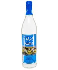 3746 EN.PO.KA. S.A.  Ouzo Kavala 37,5% 0,7L