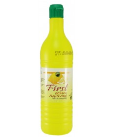 4244 Cotteer Ltd  Lemon Dressing 380ml