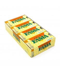 5283-20 ELMA  ELMA Classic zuckerfrei Mastix-Kaugummi (Vorratspackung)