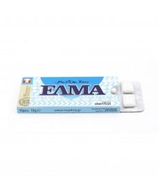 5280 ELMA  ELMA Dental Mastix-Kaugummi