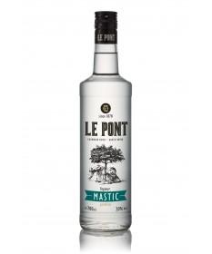 2098 Gatsios Distillery  Le Pont Likör Masticha 0,7L