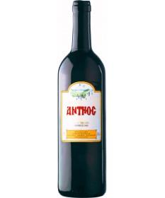 1004 Tsantali  Anthos Rotwein 0,75 Liter