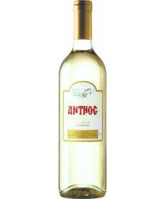 1001 Tsantali  Anthos Weißwein 0,75 Liter