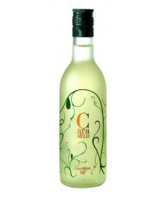 2165 Tsantali  Caramelo Weißwein 187ml