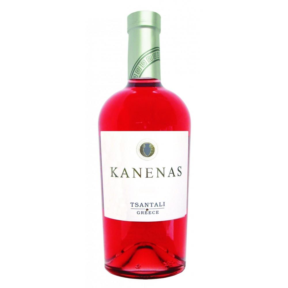 1757 Tsantali  Kanenas Rosé 0,75 Liter