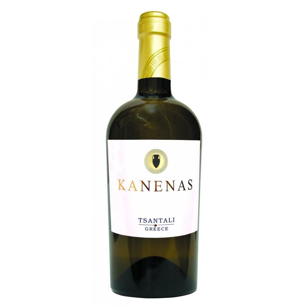 1755 Tsantali  Kanenas Weißwein 0,75 Liter
