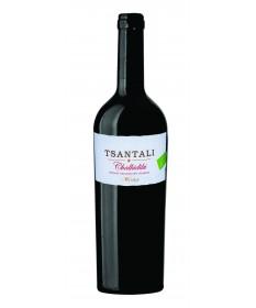 2905 Tsantali  Merlot Organic BIO-Rotwein 0,75 Liter