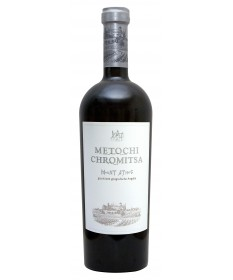 3248 Tsantali  Metochi Chromitsas Weißwein