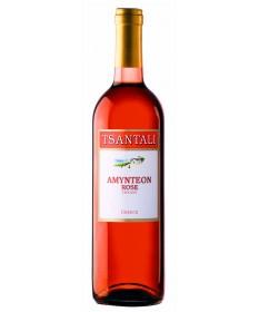 1388 Tsantali  Roséwein Amynteon (Xinomavro) 0,75 Liter