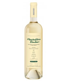 2183 Boutari Winery S.A.  Boutari Moschofilero 0,75 Liter