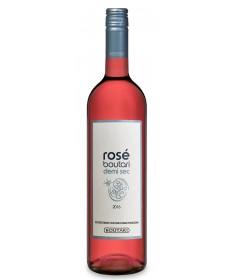 1404 Boutari Winery S.A.  Rosé Demi Sec 0,75 Liter