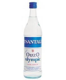 1322 Tsantali  Ouzo Olympic 38% 0,7 Liter
