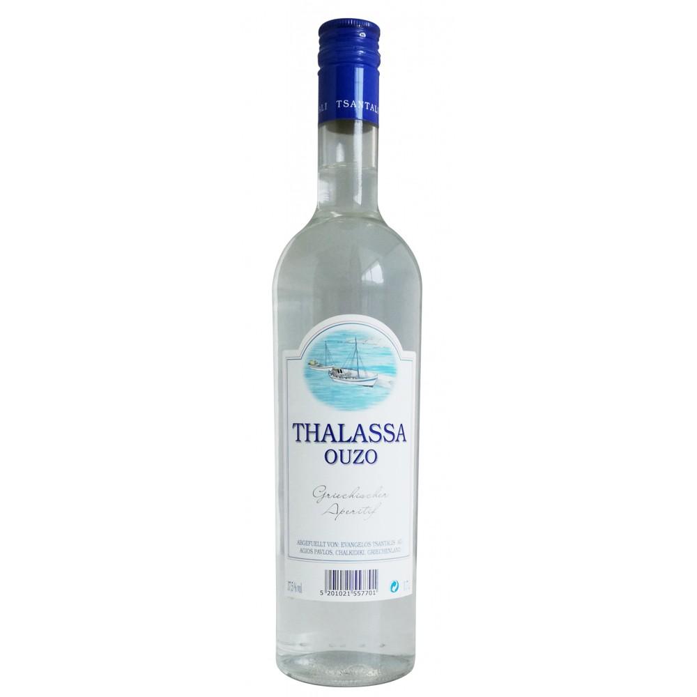 1344 Tsantali  Ouzo Thalassa 37,5% 0,7L