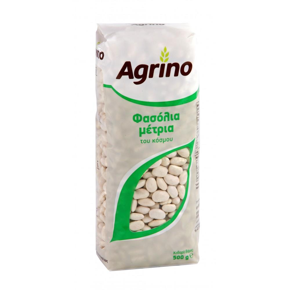 1901 Agrino S.A  Agrino Bohnen medium