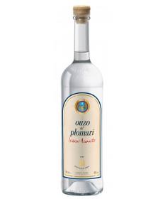 1336 Isidoros Arvanitis (Plomari)  Ouzo Plomari 40% 0,7 Liter