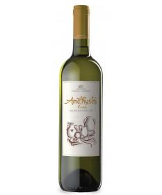 1402 Domaine Costa Lazaridi  Amethystos Fumé (Sauvignon Blanc) 0,75 Liter