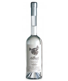 2140 Domaine Costa Lazaridi  Methexis Chardonnay 0,5L