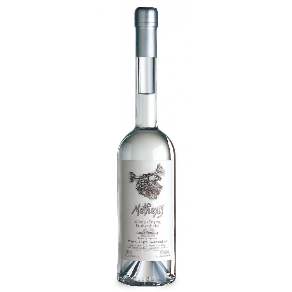 2140 Domaine Costa Lazaridi  Methexis Chardonnay