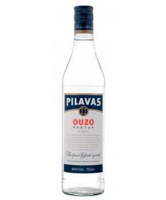 1346 Pilavas  Ouzo Pilavas Nektar 38% 0,7L