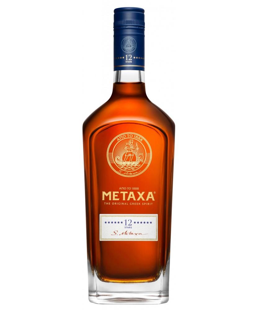 1264 Metaxa  Metaxa 12 Sterne