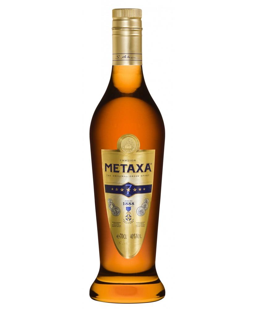 1269 Metaxa  Metaxa 7 Sterne