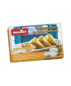 1502 Hellenic Quality Foods (Kanaki)  Tyropitakia 920gr