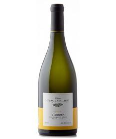 1716 Domaine Gerovassiliou  Viognier Weißwein 0,75 Liter