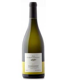 2177 Domaine Gerovassiliou  Chardonnay Weißwein 0,75 Liter