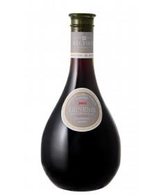 1680 Kechri Winery  Genesis Rot trocken 0,5 Liter